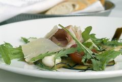 Antipasti Image stock