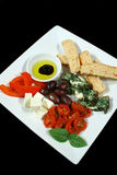 Antipasto 1 Royalty Free Stock Photography