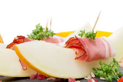 antipasto Photo stock