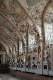 Antiquarium de résidence de Munich photos libres de droits