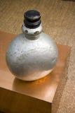 Antiquated perfume bottle Royalty Free Stock Photo