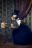 Antiquato Fotografia Stock