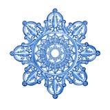antique как декоративный серебр элемента Стоковые Изображения
