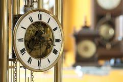 antique хронометрирует старую Стоковое Изображение RF