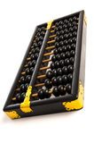 Antique Abacus Stock Photo