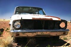 Antique american car Stock Photo