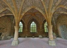 Antique arches Stock Photo