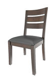 Antique arm chair Stock Image