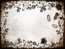 Antique art 18 Royalty Free Stock Image