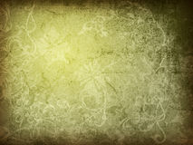 Antique background Royalty Free Stock Photography