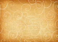 Antique background. Royalty Free Stock Photos