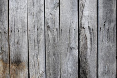 Antique barn siding Stock Images