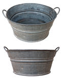 Antique basin Royalty Free Stock Image