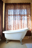 Antique bath Royalty Free Stock Photo