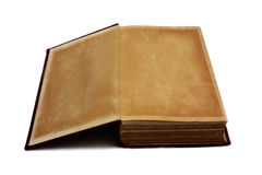 Antique book Royalty Free Stock Image