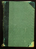 Antique book Royalty Free Stock Photos