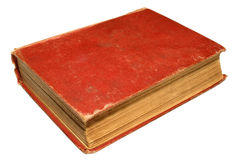An antique book. Royalty Free Stock Image