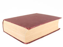 Antique book Royalty Free Stock Photos