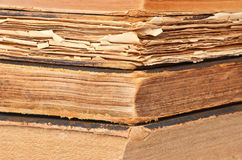 Antique book Royalty Free Stock Photo