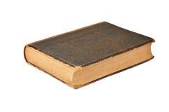 Antique book Stock Image
