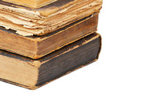 Antique book Royalty Free Stock Images