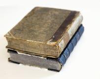Antique Books Stock Images