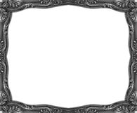 Antique border 1 stock illustration