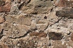 Antique  brick wall Royalty Free Stock Photo