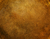 Antique bronze  background. Antique bronze. relief,  rich  texture for background Royalty Free Stock Photo