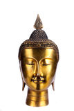 Antique Buddha Stock Photography