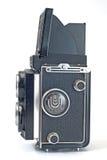 Antique camera Royalty Free Stock Photo