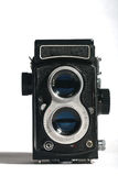 Antique camera Stock Photo