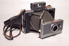 Antique Camera Stock Image