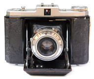 Antique Camera Royalty Free Stock Images