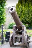 Antique cannon Stock Photos
