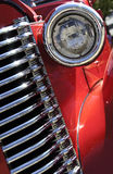 Antique car Stock Photography