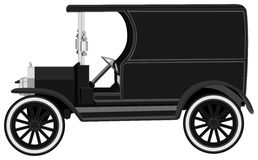Free Antique Car Royalty Free Stock Photography - 13638627