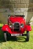 Antique car Aero Royalty Free Stock Image