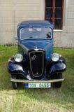 Antique car - Austin Seven Stock Photography