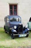 Antique car - Austin Seven Stock Photos