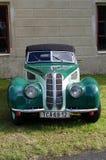 Antique car - BMW Stock Photo