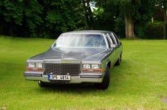Antique car Cadillac Stock Photos