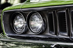 Free Antique Car Close Up Stock Photos - 31749243