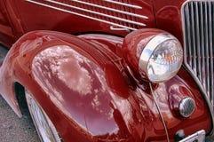 Free Antique Car Detail Stock Photos - 38674253