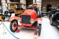 antique car ford Στοκ φωτογραφίες με δικαίωμα ελεύθερης χρήσης