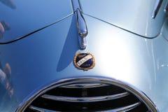 Free Antique Car Hood Detail Stock Photos - 41855123