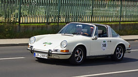 Porsche 911 Targa 1970 Royalty Free Stock Image