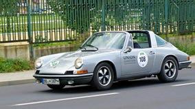 Porsche 911 Targa 1967 Stock Photography