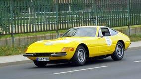 Ferrari 250 GTO 1962 Royalty Free Stock Photography