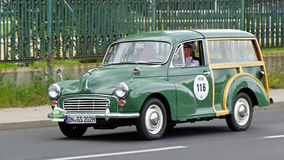 Morris Minor Traveller 1962 Royalty Free Stock Images